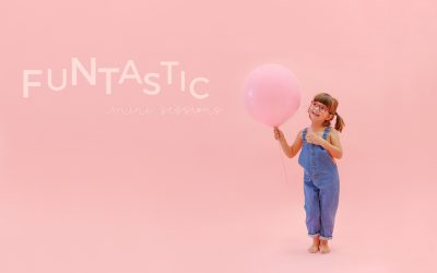 FUNTASTIC MINI SESSIONS